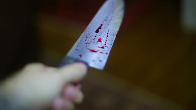 В Башкирии женщина зарезала сына