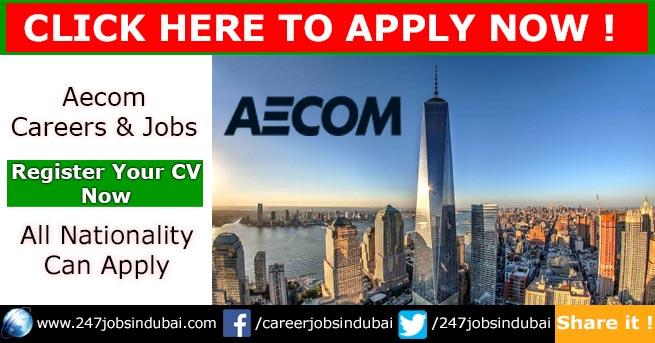 aecom careers