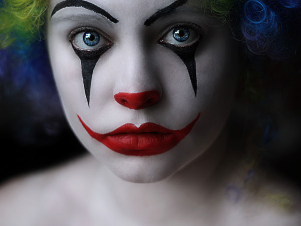 Fantasticpicture: Scary Clown Pictures