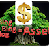 Pengertian Blog | Blogger Profesional | Tips Menulis Konten Blog | Membangun Blog Penghasil Uang