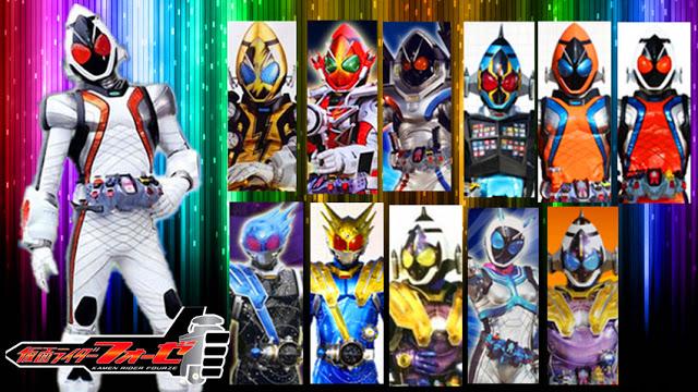 Download Tokusatsu Kamen Rider Fourze Batch Subtitle Indonesia