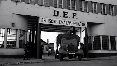 Fábrica de Schindler poderá virar Museu do Holocausto
