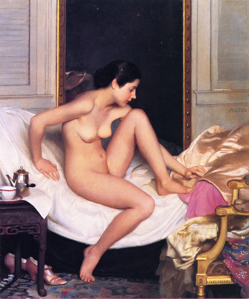 Famous female nudes paintings, very young naked girls pics