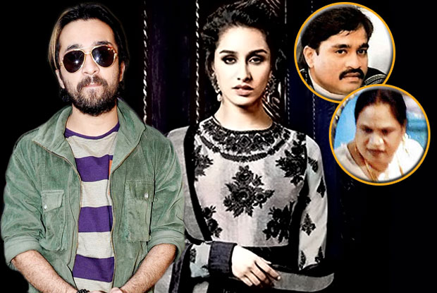 full cast and crew of bollywood movie Haseena 2017 wiki, Shraddha Kapoor and Siddhant Kapoor, Ankur Bhatia story, release date, Actress name poster, trailer, Photos, Wallapper