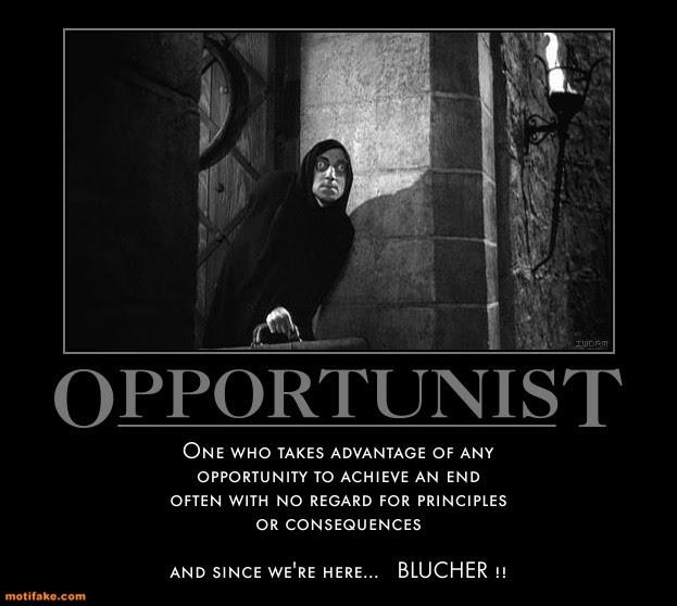 Opportunisti