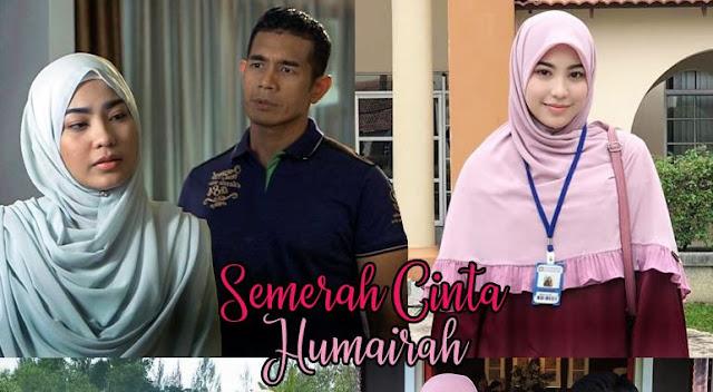 drama semerah cinta humairah tv3