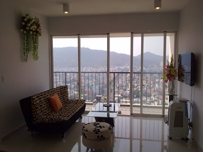 2 BEDROOMS- VUNG TAU PLAZA FOR RENT