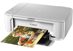Canon Pixma MG3600 Series Driver Software