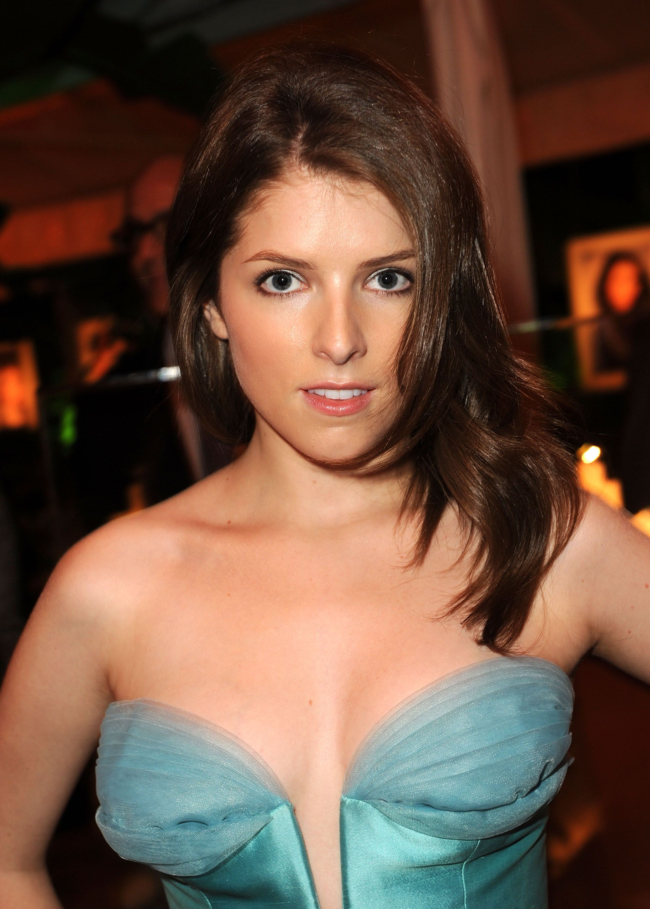 Anna Kendrick Pictures Gallery 27  Film Actresses-5809