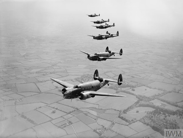 Lockheed Hudson 30 May 1941 worldwartwo.filminspector.com