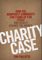 Charity Case - Dan Pallotta bookcover