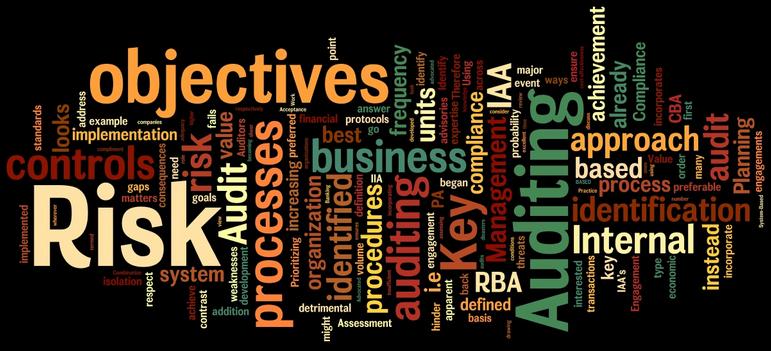 Kertas Kerja Pemeriksaan Audit Internal Perusahaan