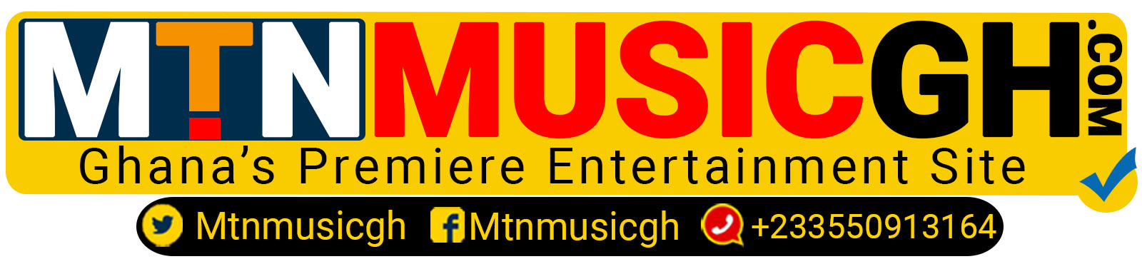 Mtnmusicgh.com - Latest Update's | News & Music Files | Worldwide Entertainment