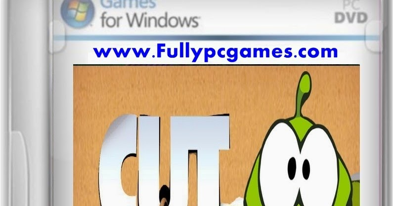game cut the rope for windows 7