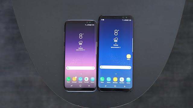 Se pare că programul Oreo Beta pentru Samsung Galaxy S8 va fi lansat de săptămâna viitoare
