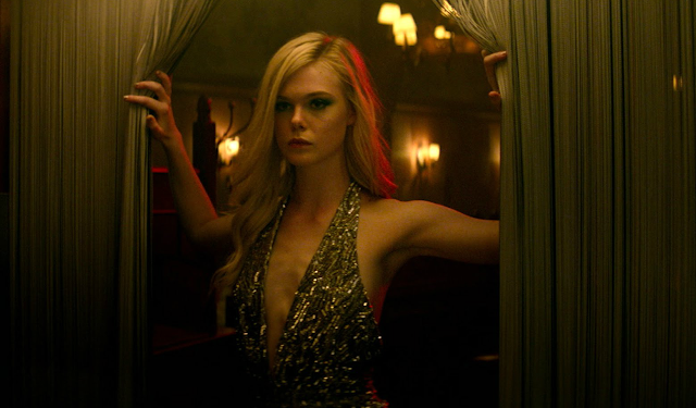 Elle Fanning The Neon Demon