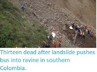 http://sciencythoughts.blogspot.co.uk/2018/01/thirteen-dead-after-landslide-pushes.html