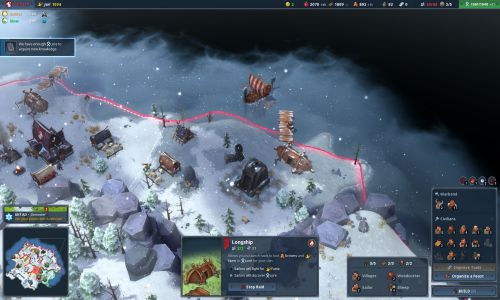 Download Northgard Ragnarok PC Game Full Version Free