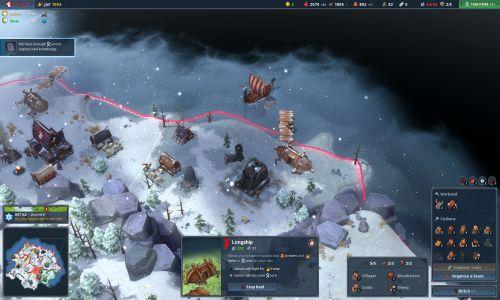 Download Northgard Ragnarok PC Game Full Version Free