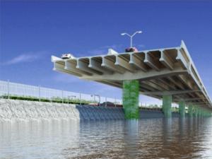 Jembatan Layang Tol Bandung-Jakarta Segera Dibangun