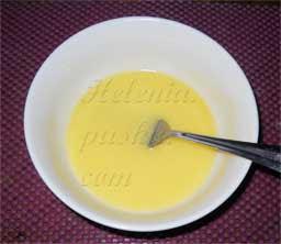 рецепт теста для торта наполеон
