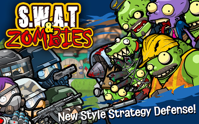 SWAT and Zombies Season 2 v1.2.6 MOD
