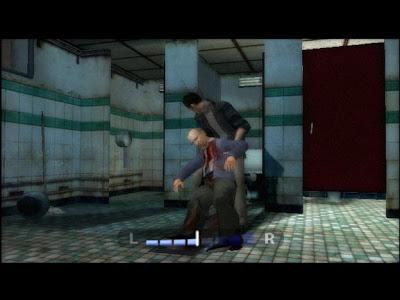 Indigo Prophecy (PS2) 2005