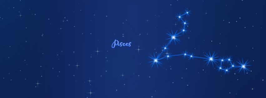 Pisces Facebook timeline