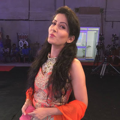 Anu Choudhury Wiki Biography and total films