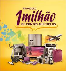 Promoção 1 Milhão de Pontos Multiplus Atlantica Hotels