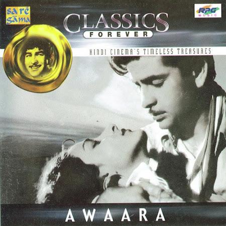 Jab Se Balam Ghar Aaye - Awara (1951)