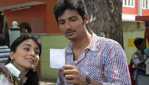 JeevaShriya In Rowthiram Tamil Movie Latest StillsWallpapers gallery