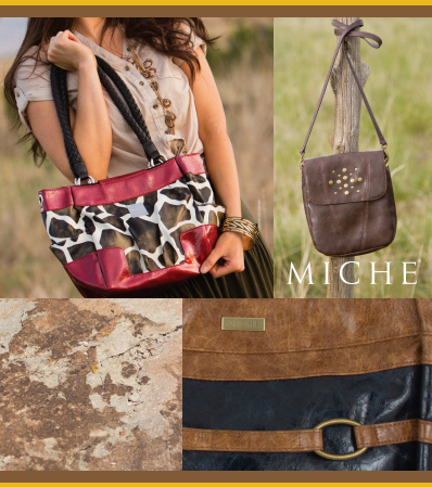 Become a Miche Representative