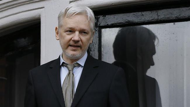 Ecuadorian government censures Sweden over case of WikiLeaks founder Julian Assange