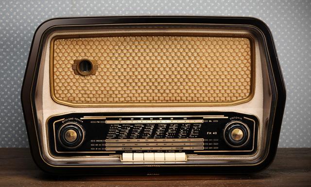 Dongeng Sunda Tina Radio