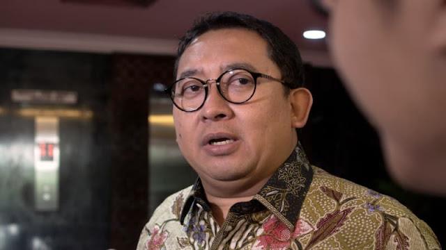 Fadli Zon Desak Iklan Jokowi di Bioskop Dicopot, Ini Jawaban Kominfo