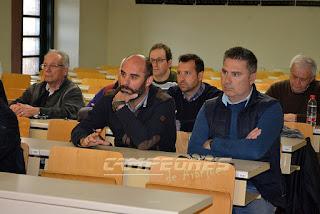 Federación Fútbol Madrid en Aranjuez