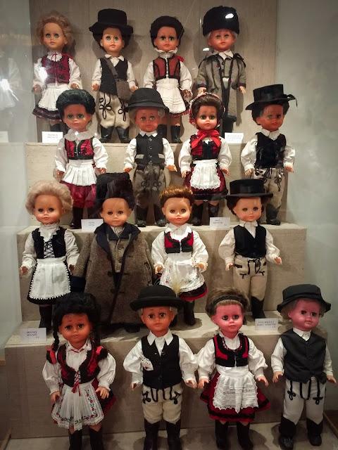 Muzeul Breslelor, Tg. Secuiesc