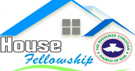 Welcome to rccg house fellowship home.