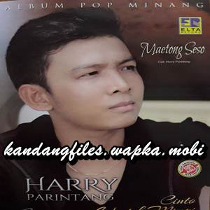 Harry Parintang - Cinto Sabateh Mimpi (Full Album)