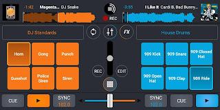 Cross DJ Pro v3.3.4 Latest APK is Here !
