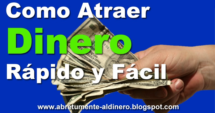 C mo atraer dinero riqueza y abundancia como atraer dinero r pido y f cil con la ley de atracci n - Atraer dinero ...