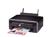 Driver Epson XP-320 Software Download