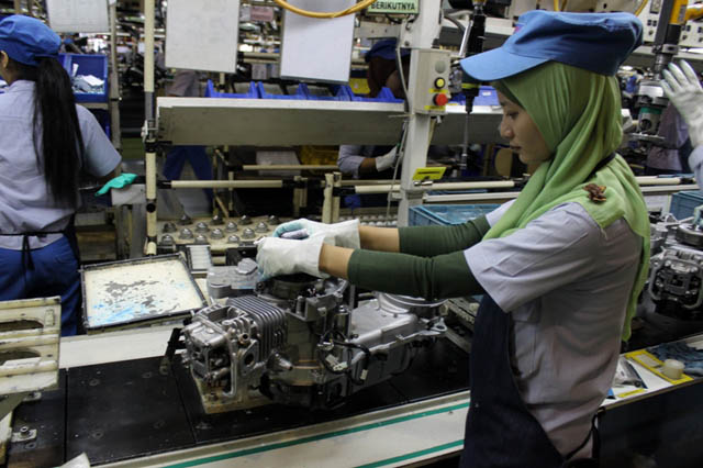 Lowongan Kerja Terbaru Pt Yamaha Indonesia Motor Manufacturing