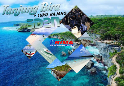 paket tour tanjung bira 3 day 2 night