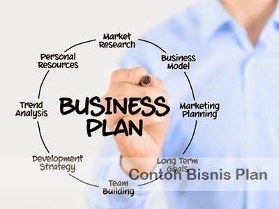 Analisis industri dalam business plan