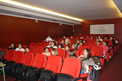 Cine en Ciudad 70 -Monstruos S.A.