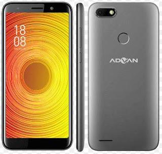 Advan i6A 5501