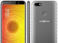 Cara Flash Advan i6A 5501 Via YGDP Tool 100% Sukses