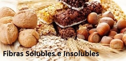 Alimentos y suplementos con fibra natural para la dieta regular